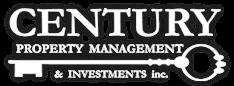 Century Property Managment & Inv. Inc Logo 1
