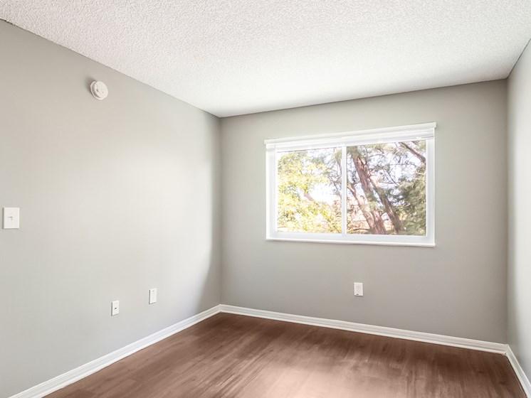 Prospect Park Model Bedroom