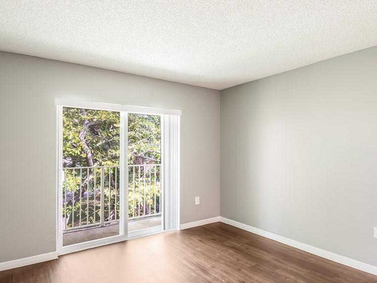 Prospect Park Model Living Room