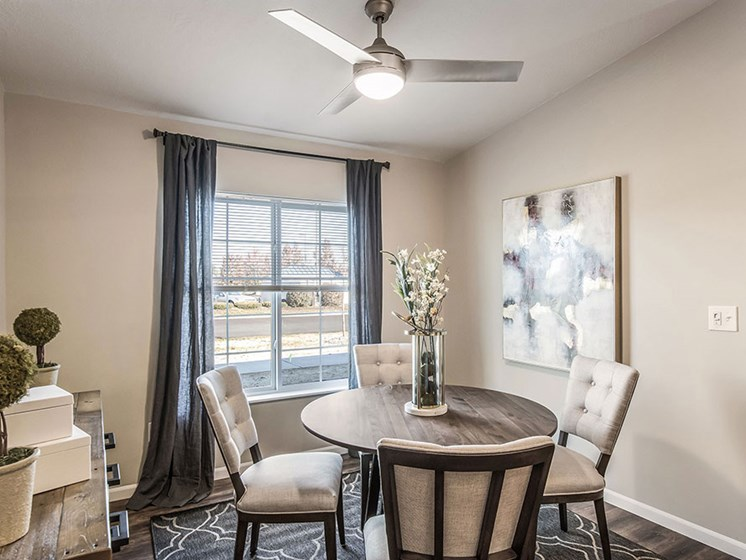 Holt MI Apartment Rentals Redwood Holt Gallery Dining