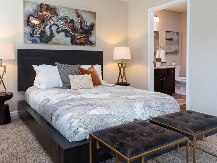 Holt MI Apartment Rentals Redwood Holt Gallery Main Bedroom