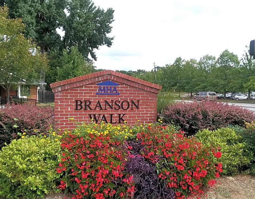 Branson Walk