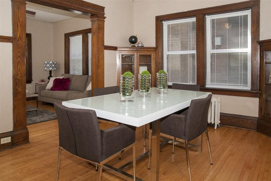 Breton Apartments in Minneapolis, MN Dining Room