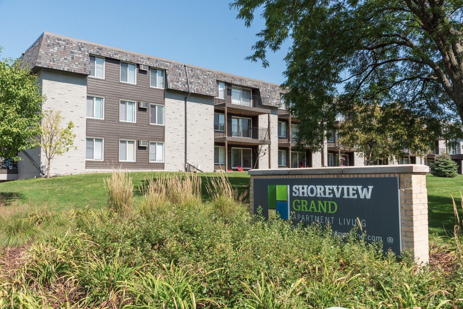Beautiful Construction at Shoreview Grand, Minnesota, 55126