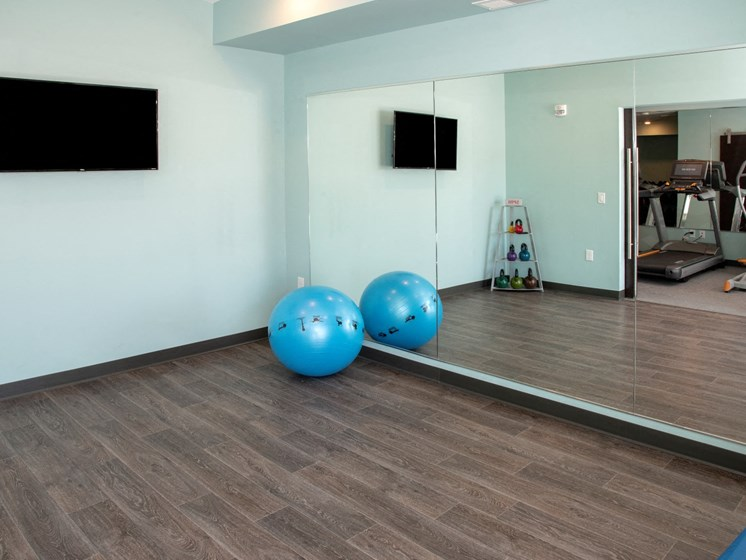 Yoga Studio at The Sixton, Shakopee, 55379