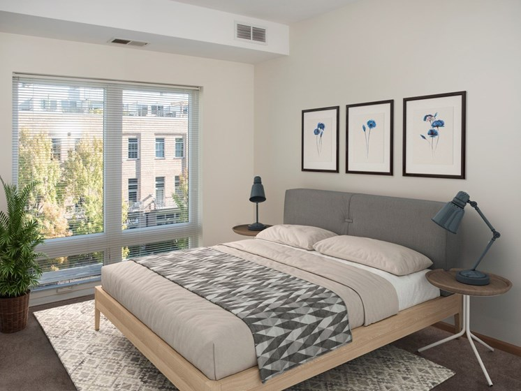Spacious One Bedroom Apartment at Third North in Minneapolis, MN 55401