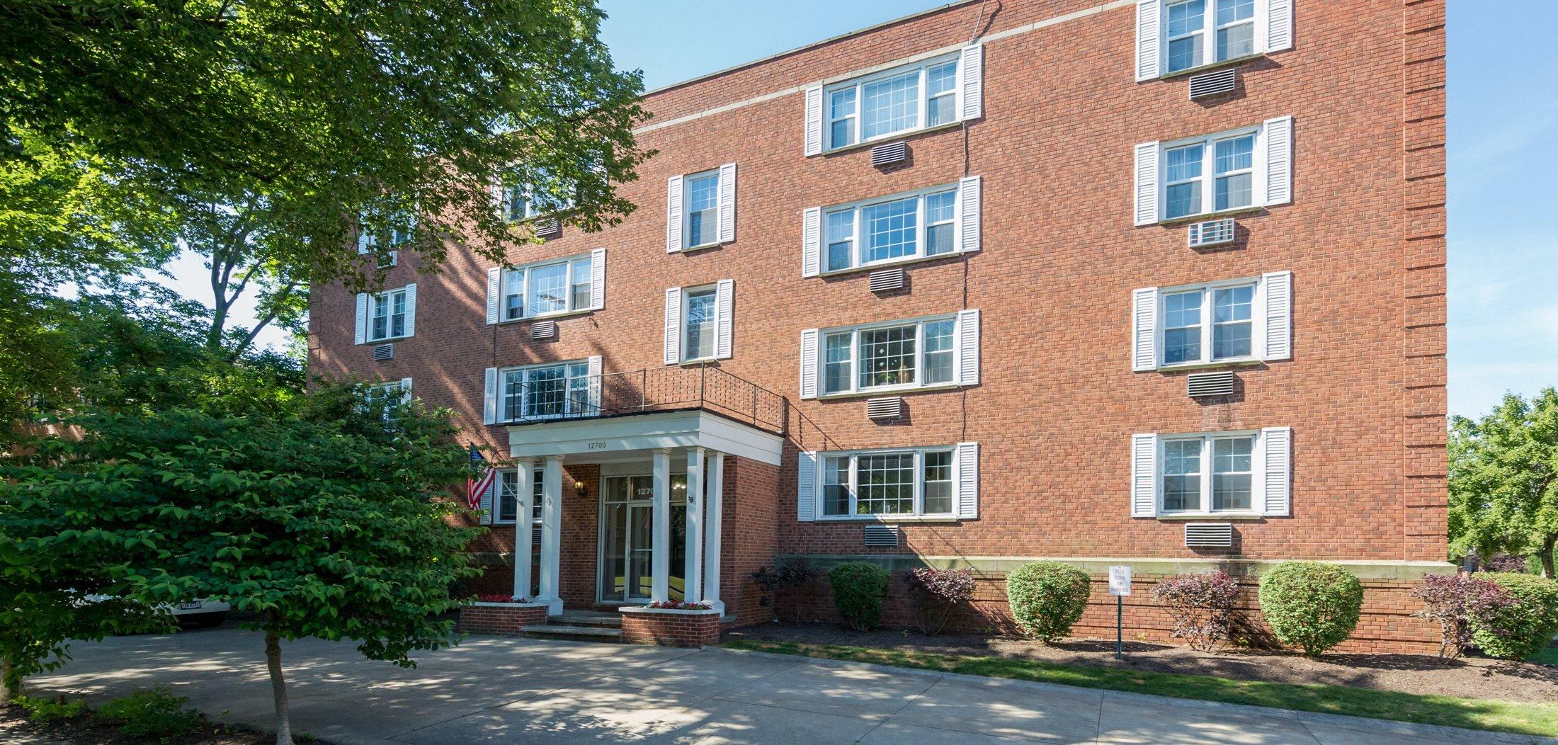 Fairhill Apartments