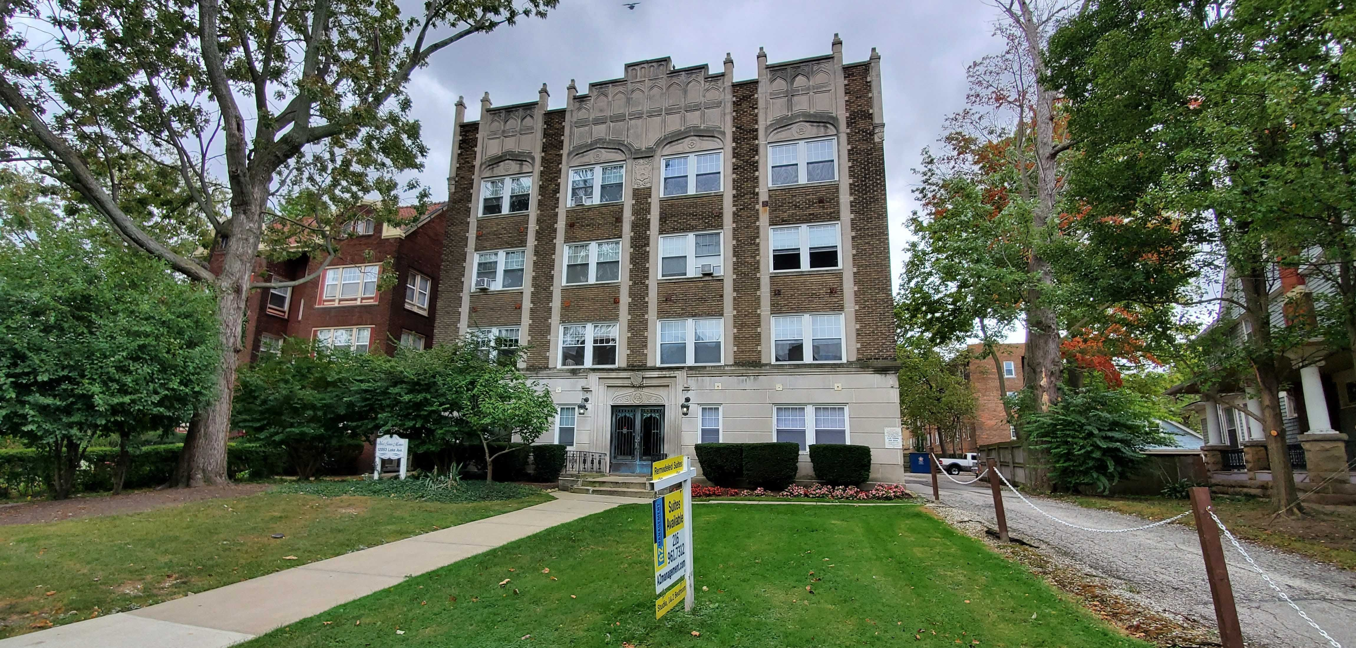 West Shore Manor Apartments