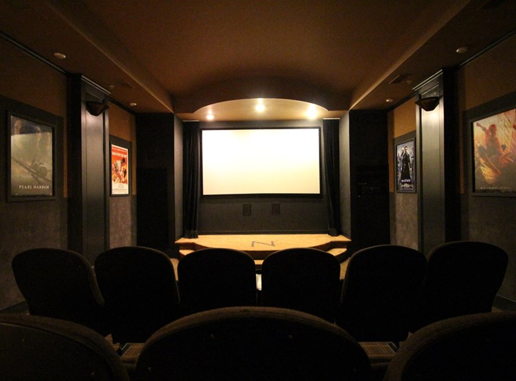 This is a photo of the Theater at Nantucket Apartments in Loveland, OH.