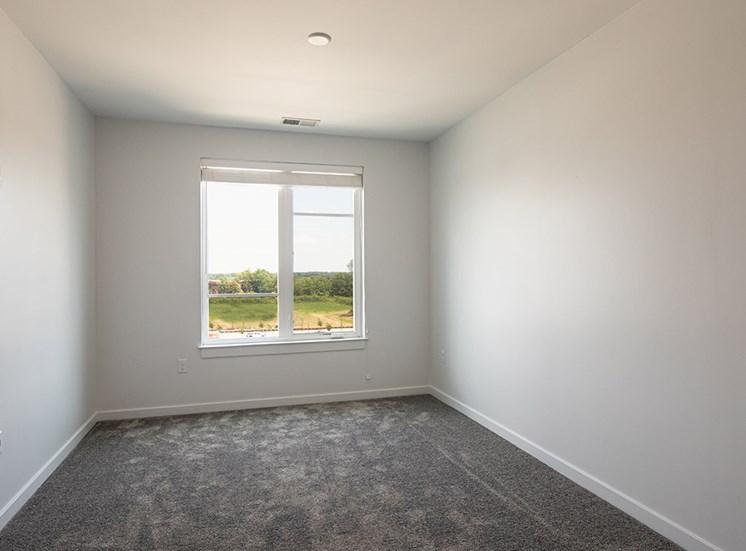 Bedroom 2 at Helix Apartments in Chesapeake VA