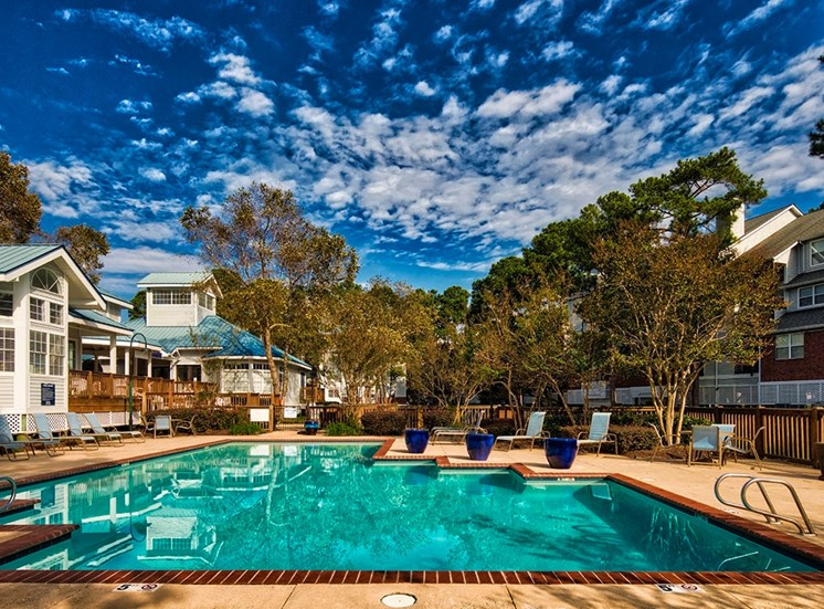 Pool_Marina Shores Apartments in Virginia Beach VA