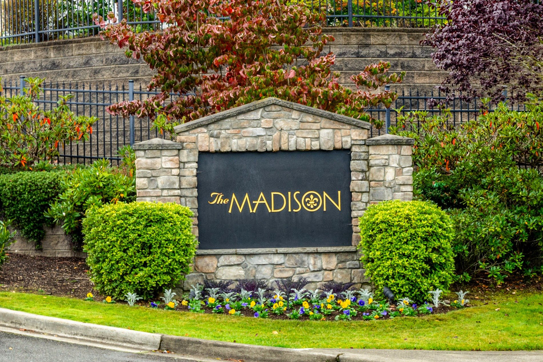 Welcome to The Madison Apartments at  Olympia, WA,98513