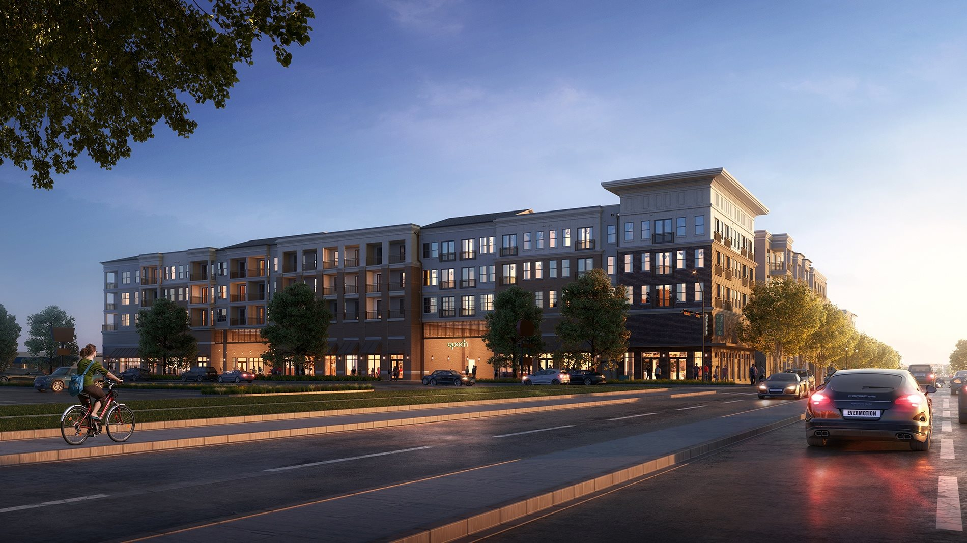 An upcoming look into our property | Epoch on Eagle | Apartments in Denton, TX,This is Epoch on Eagle | Epoch on Eagle | Apartments in Denton, TX