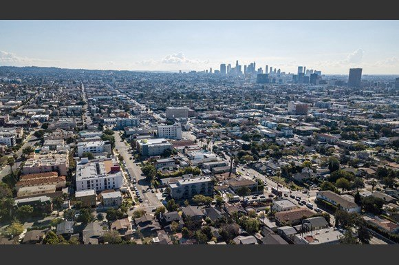City View at 4847 Oakwood Ave. Los Angeles, CA