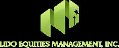 Lido Equities Management Logo 1