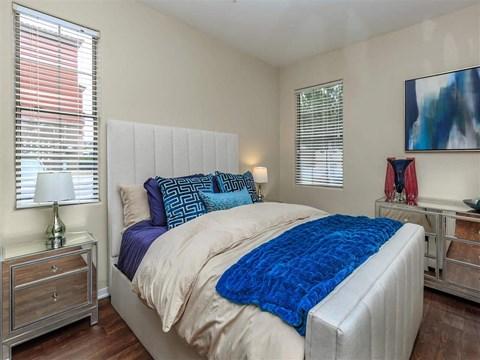 Gorgeous Montecito Pointe Bedroom in Nevada Rentals