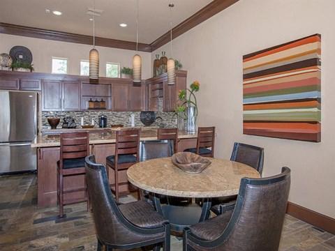 Sonata Kitchen With Sitting Area in North Las Vegas, NV Rentals