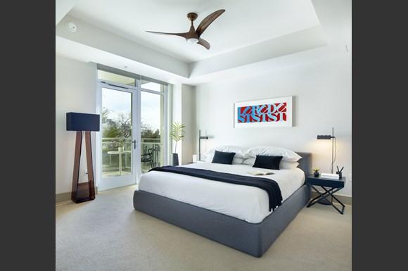 westwood luxury apartments wilshire victoria unit 401 bed