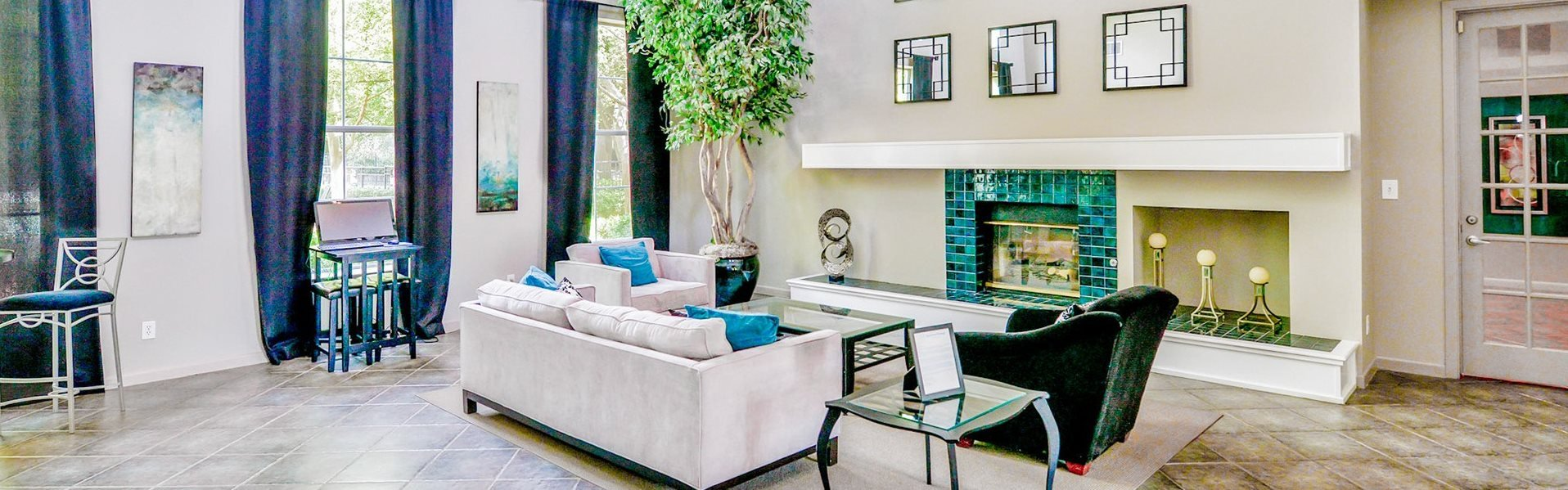 Greyson's Gate Apartments in North Dallas, TX offers 1,2 & 3 bedroom apartment homes.