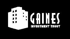 Gaines Investment Trust Logo 1