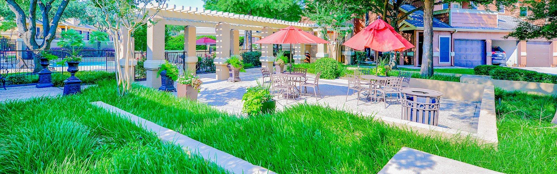 The Winsted at Valley Ranch Apartments in  Irving, TX offers spacious 1 & 2 bedroom apartment homes.