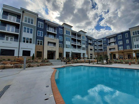 3800 Acqua Apartments