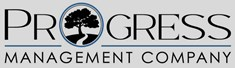 Progress Management Company Logo 1