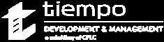 Tiempo Inc. Logo 1