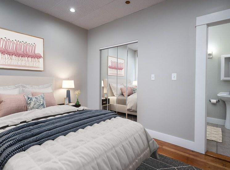 The Eaton_One Bedroom
