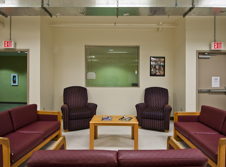 WestTown_Common Areas