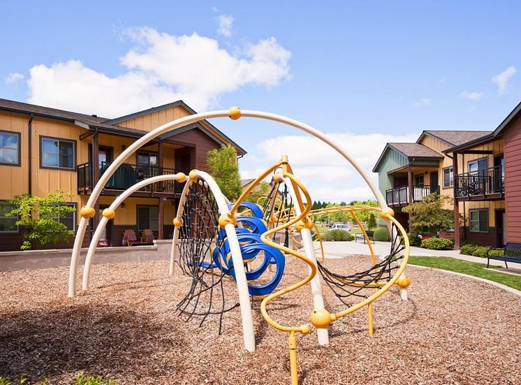 Prairie View_Playground
