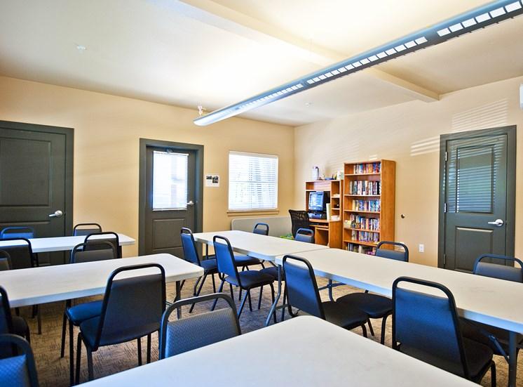 Prairie View_Community Room