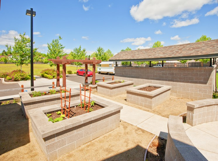 Prairie View Community Gardens