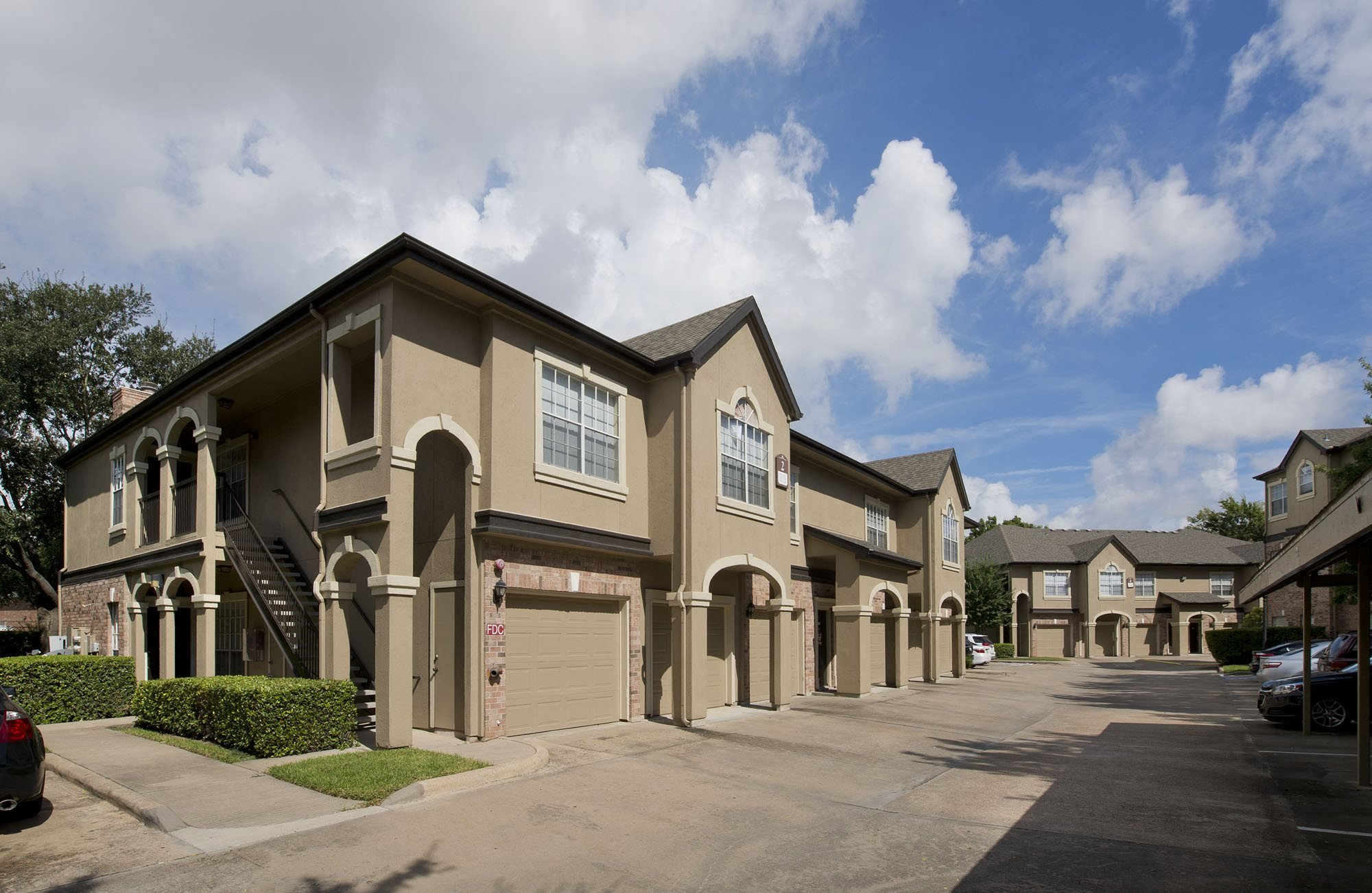 Regency at First Colony | Exterior
