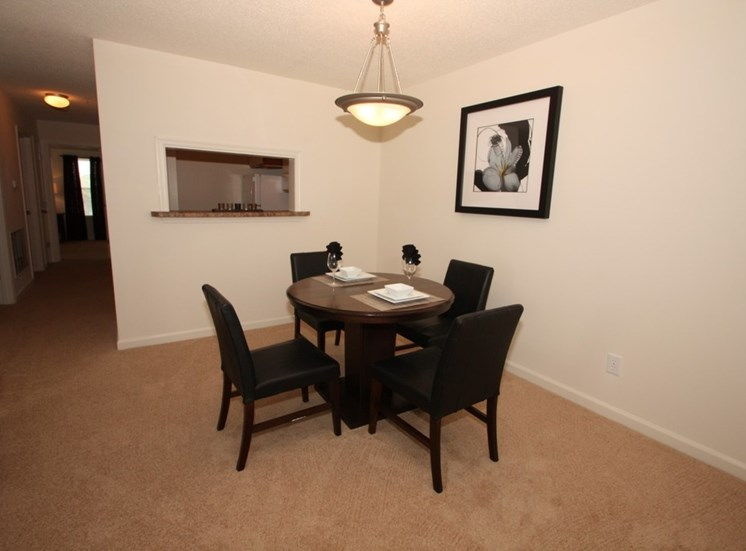 Dinning Space at Autumn Wind Apartments, Winchester, 22603