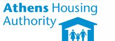 Athens Housing Authority Logo 1