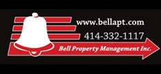 Bell Property Management, Inc. Logo 1