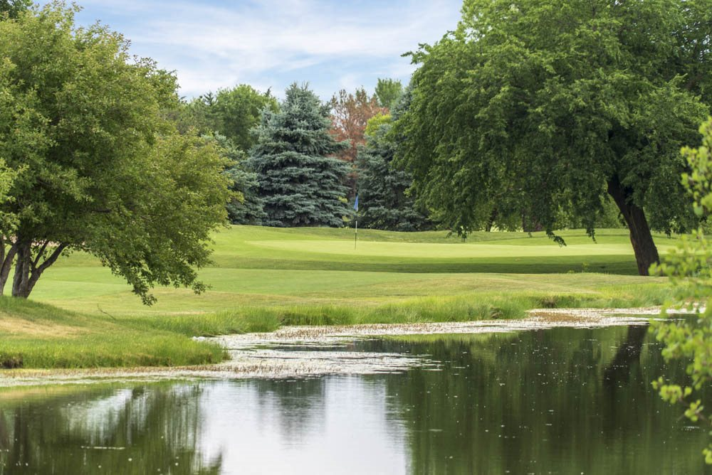 You'll love the natural beauty of this one of a kind community.