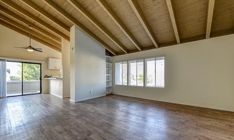 Baywind Apartments in Costa Mesa, CA Living Room