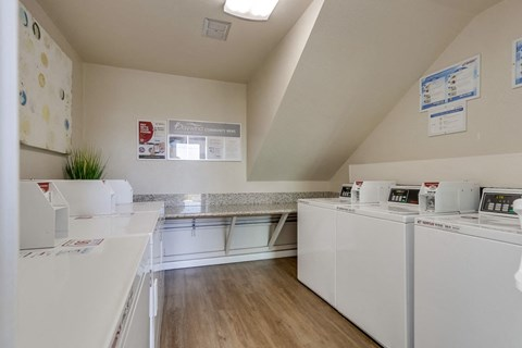 Baywind Apartment Homes in Costa Mesa, California.