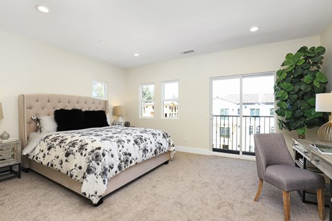 Meridian at Phillips Ranch Apartments in Pomona California