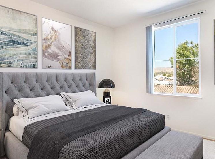 bedroom l Simi Valley, CA Apartments For Rent