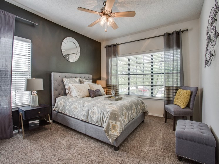 Live In Cozy Bedrooms at The Gio, Plano, Texas