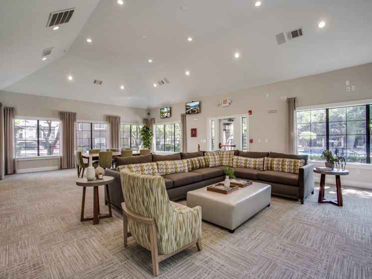 Enjoy Starbucks In Our Lounge at The Gio, Texas