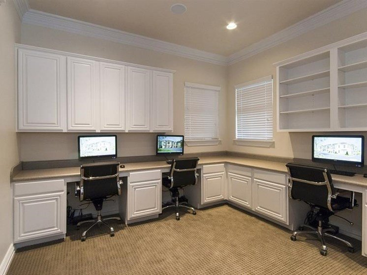 Executive Business Center With Wifi at Parc Woodland, Texas, 77384
