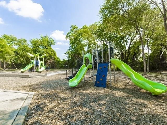 Kid's Playground at The Gio, Plano, TX, 75074