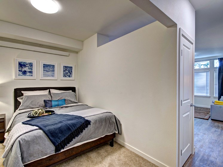 Live in Cozy Bedrooms at Emerald Crest, Bothell, WA