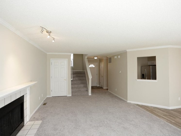 Townhomes in Topeka KS for rent