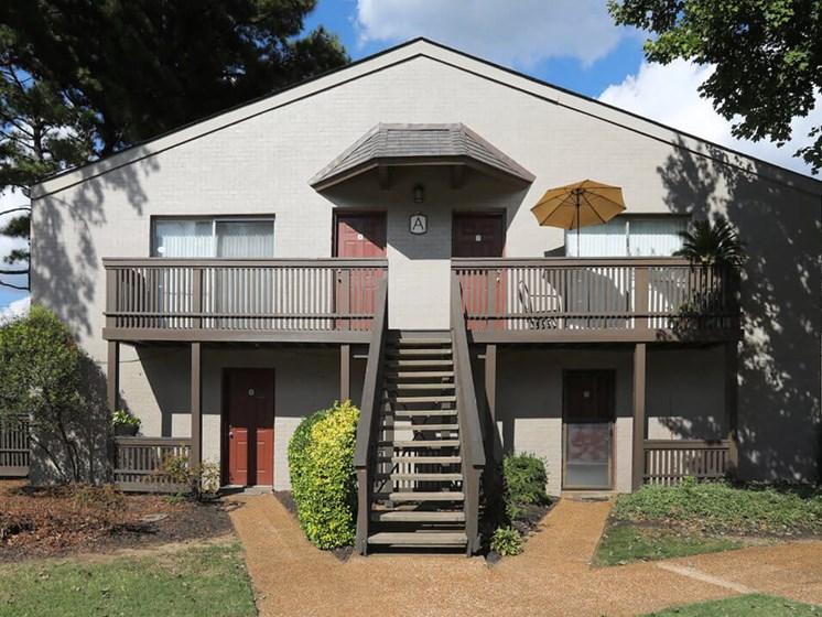 Jackson TN apartments for rent