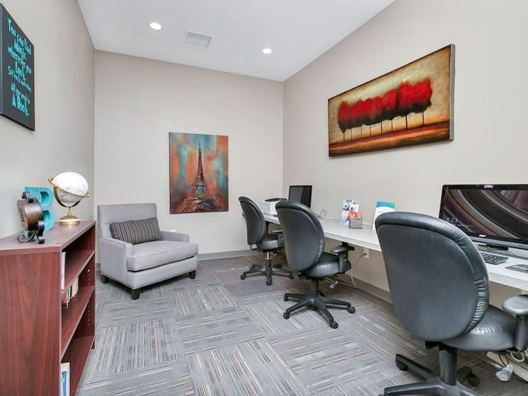 Apartments in Wichita Business Center
